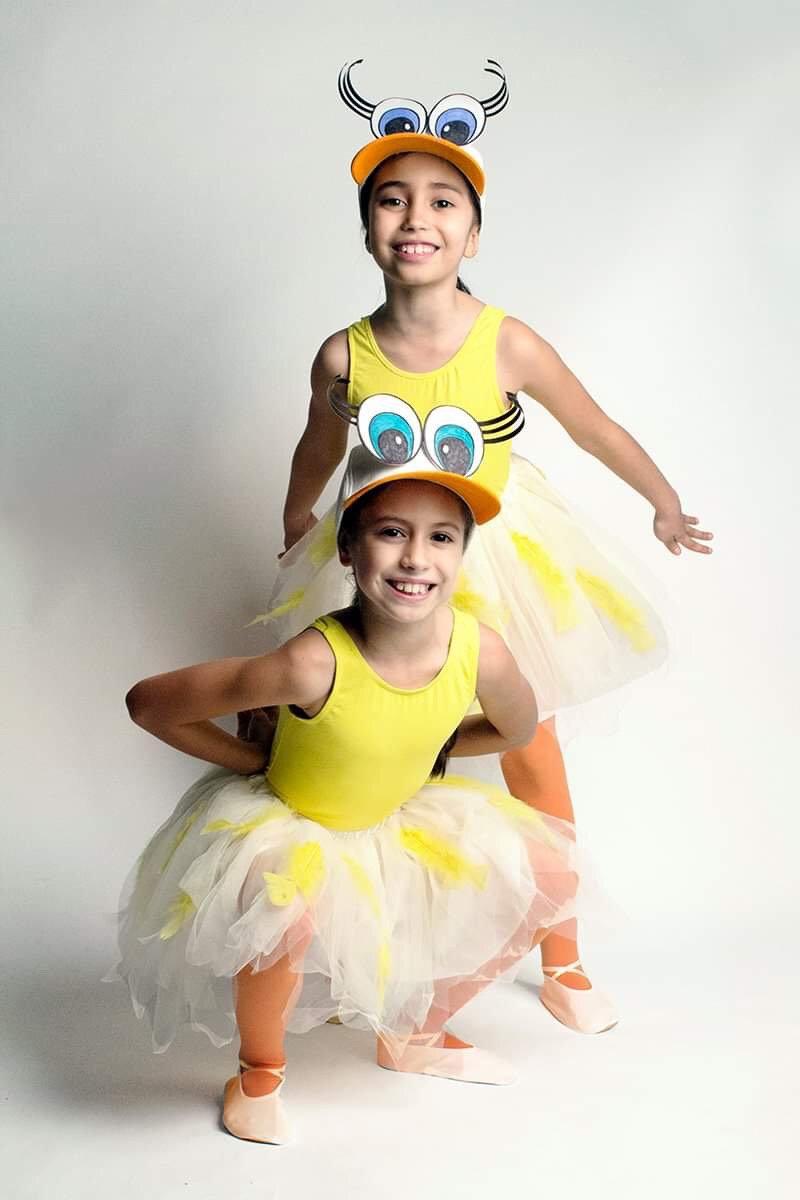 Danse créative / Danza creativa