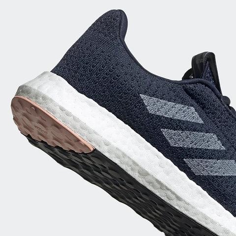 zapatillas adidas mujeres running