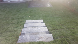 Interlock Steps Maple