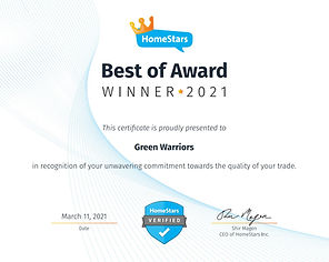 Best of award certificate.jpg
