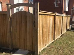 Fences photo 6