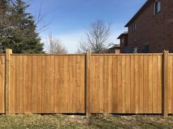 Fences Toronto photo 2