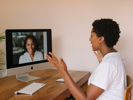 Could Virtual Therapy Benefit Me?