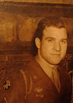 Richard L Wise, C Company 194th