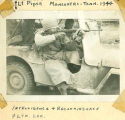 193rd Lt Piper