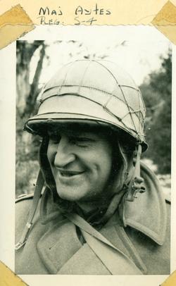 193rd Major Aytes Reg-S-4