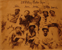 2nd Platoon Mortar Squad