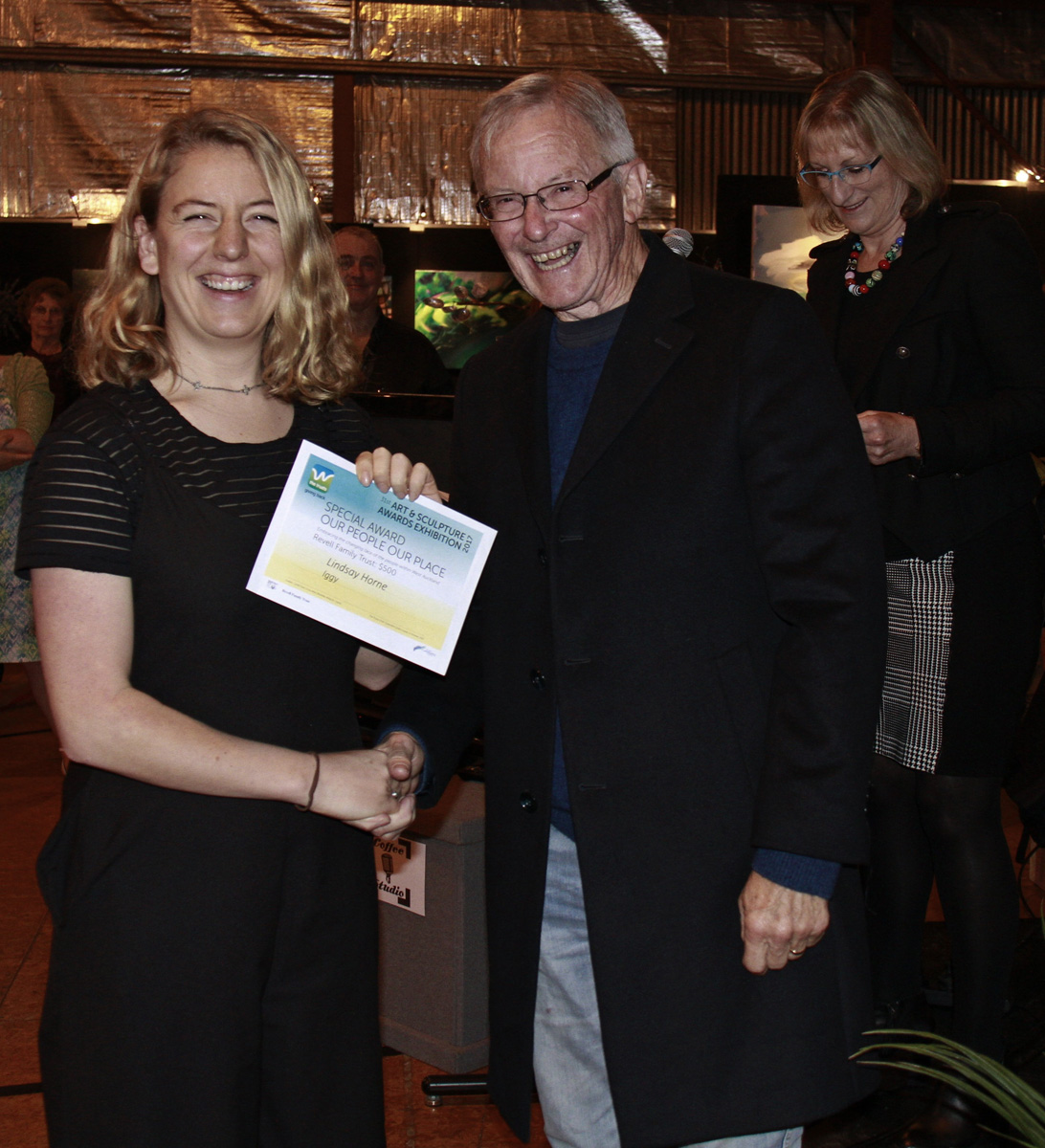 00052 Lindsay Horne & Philip Revell