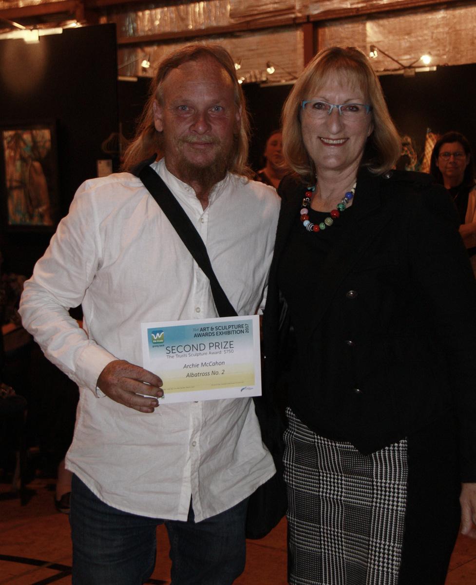 00054 Archie McCahon & Linda Cooper