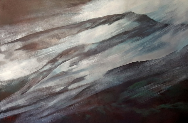 Lynette McKinstrie_Polar Blast W