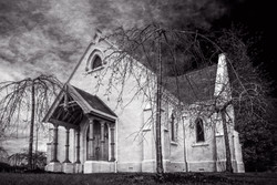 Chapel of Faith in the Oaks