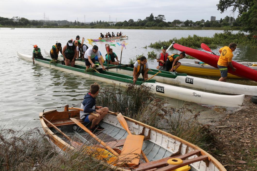 Brian Marsom_Whau Flotilla.jpg