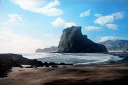 SPECIAL MENTION - LANDSCAPE_Rodrigo Boettcher_The Lion Rock_$3750