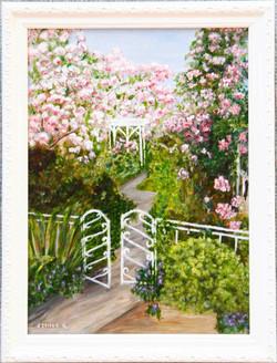 Esther Rankin-A Garden to Enjoy-$125.jpg