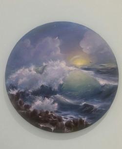 2nd TRUSTS 16-18 ART_$350_Elizaveta Zyuzina_The Dawn W