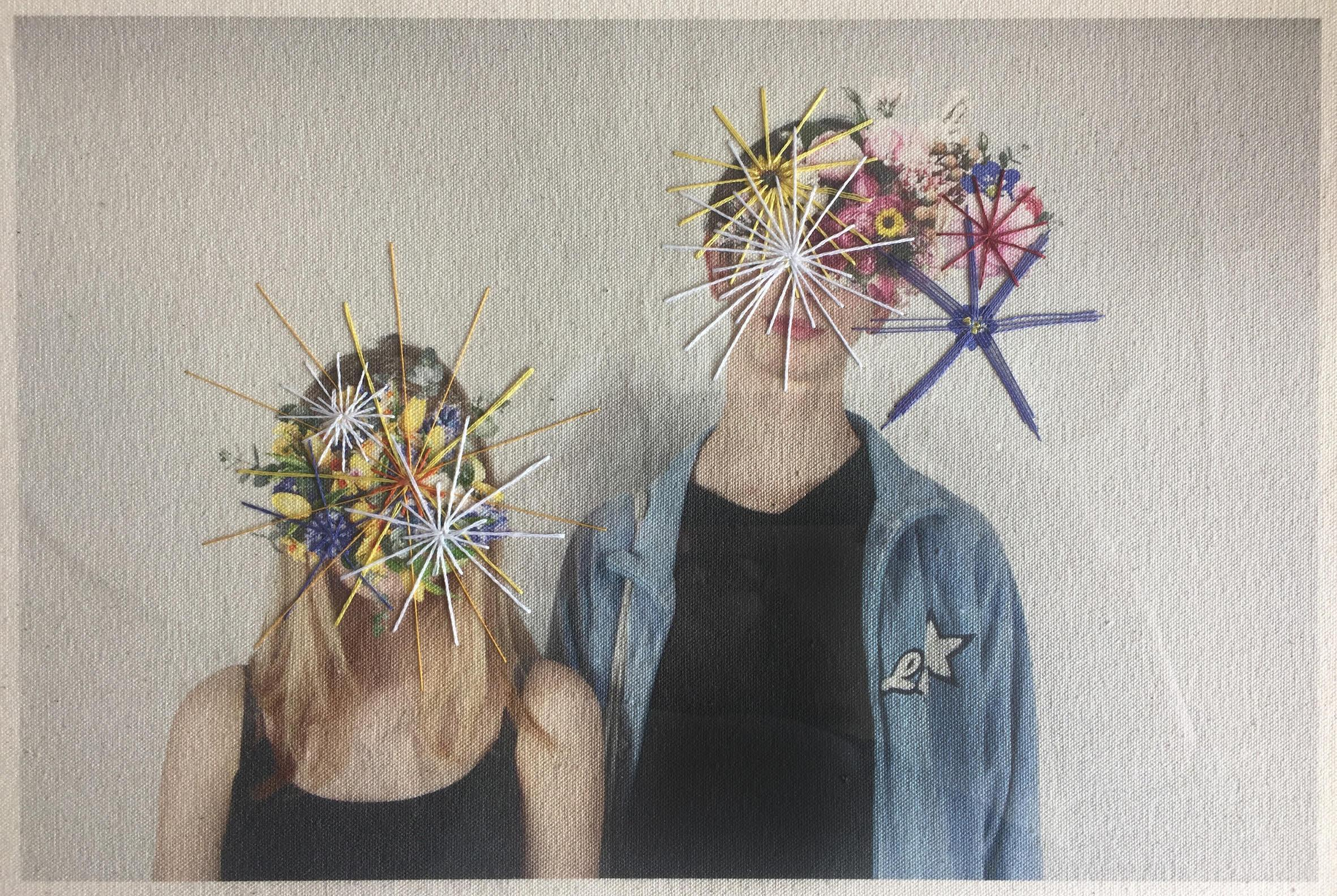 1st The Trusts 13-15 ARt Award_Amelia Blockley_Where the flower blooms