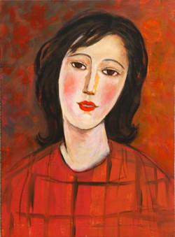 Bo Lu-Portrait of Yun-$1600.jpg