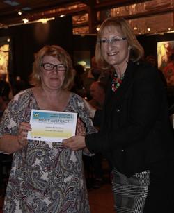 00047 On behalf of Leonie Richardson & Linda Cooper