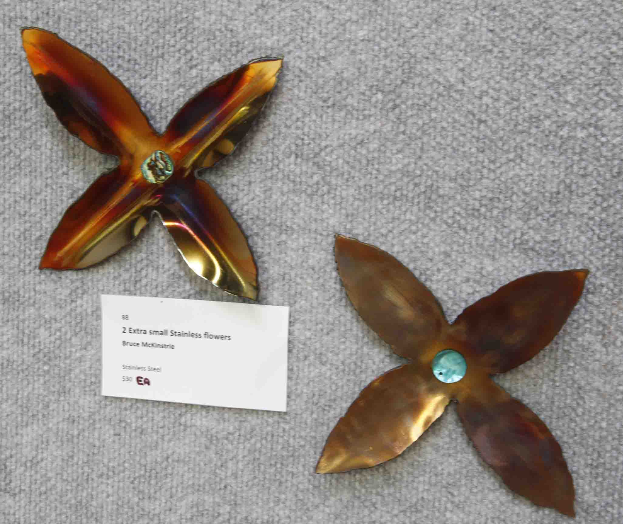 Bruce McKinstrie-2 Extra small stainless flowers-$30each.jpg