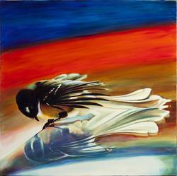 ART_Alistai_Elliott_Piwakawaka_on_ reflection_$1275