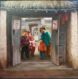 Bang Zeng Deng-Neighbours Children-$30000.jpg