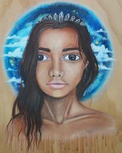 16-18 ART_Brittain_Lauren_MissUniverse_$300