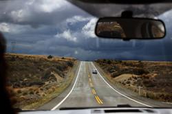16-18 PHOTOGRAPHY_Goldsworthy_Caitlin_Desert Road_$100
