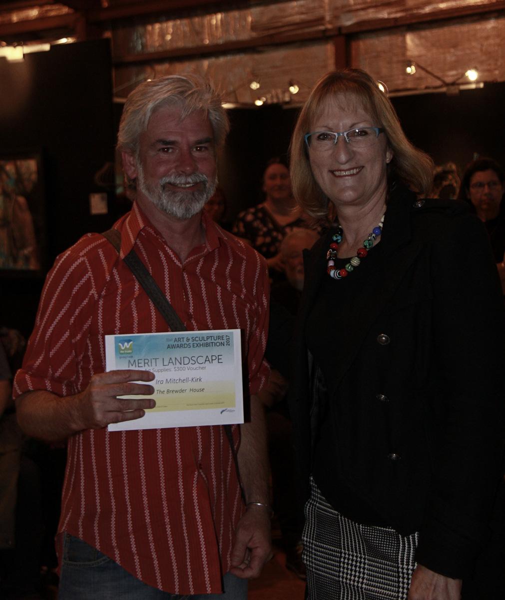 00044 On behalf of Ira Mitchell Kirk & Linda Cooper