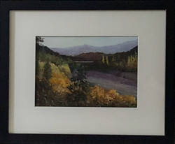 Ken Padgett_Spring Buller Gorge