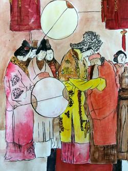 16-18 ART_Yuan Wang_Untitled