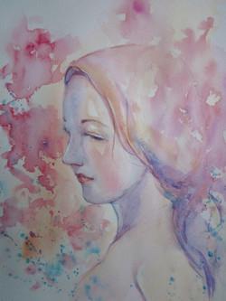 ART_Akemi Nakamura_Life_$300