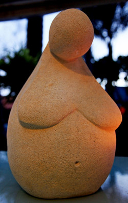 Cathy Head_venus of waitakere