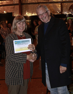 00053 Barbara von Seida & Philip Revell