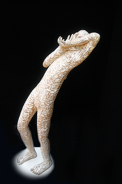 1st Prize Sculpture - The Trusts - Irena Adamska-Don't be Afraid.png