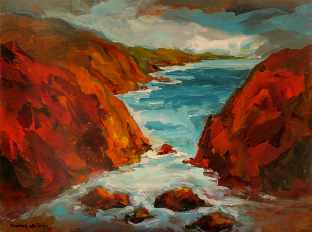 ART_Barbara_von_Seida_The_Cove_$3850