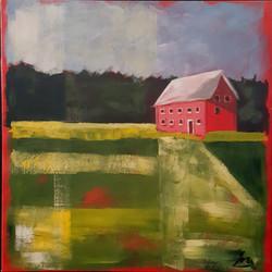 Landscape Merit Award_Ira Mitchell-Kirk_The Brewder House