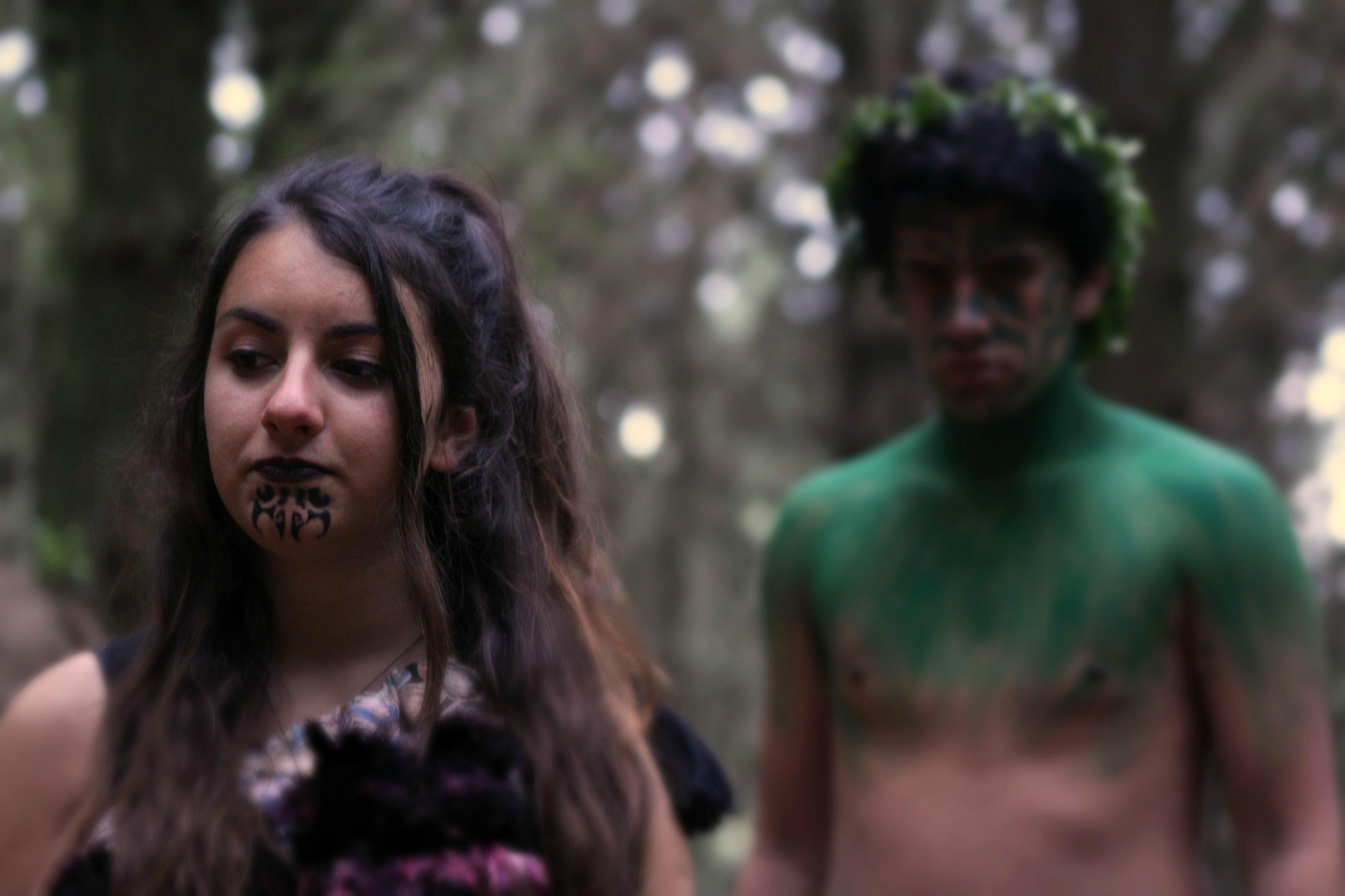 16-18 PHOTOGRAPHY_Taya Ahomiro_Te Aitanga a Tane, Te Mareikura o Whiro_$150