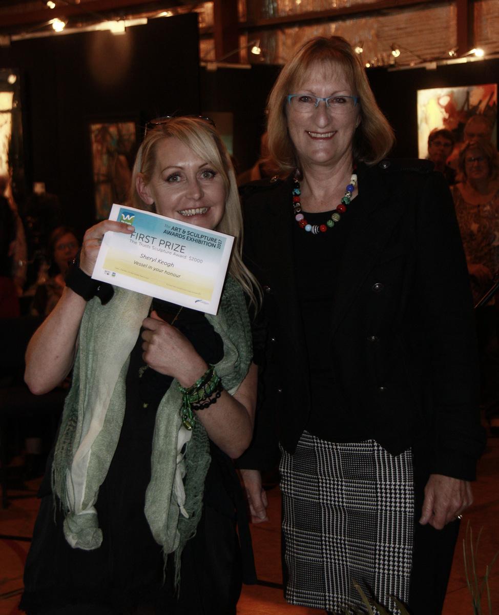 00056 Sheryl Keough & Linda Cooper