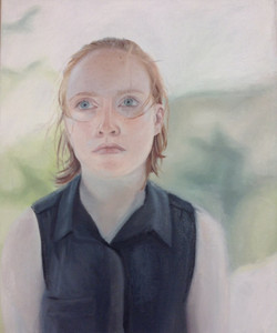 PEOPLES POPULAR CHOICE AWARD 16-18 YEAR OLD ART _Molly Timmins_NFS