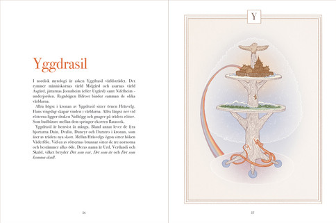 Page Yggdrasil