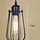 loftslamper, lampe, minimalisktisk, retro, vintage