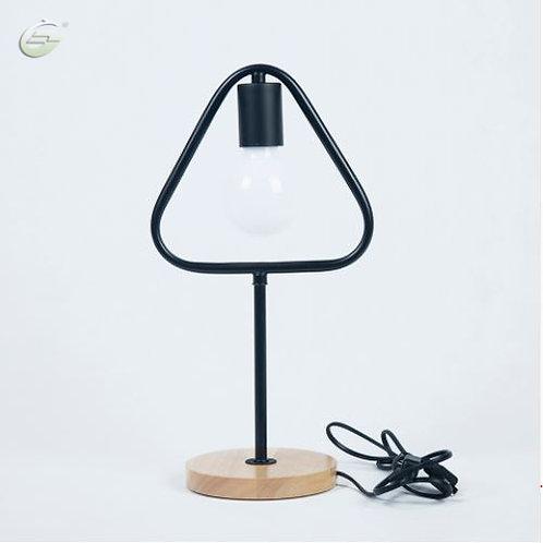 Bordlamper, bord lampe, lampe, minimalisktisk, retro