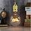 Thumbnail: Home LED edison pære G125