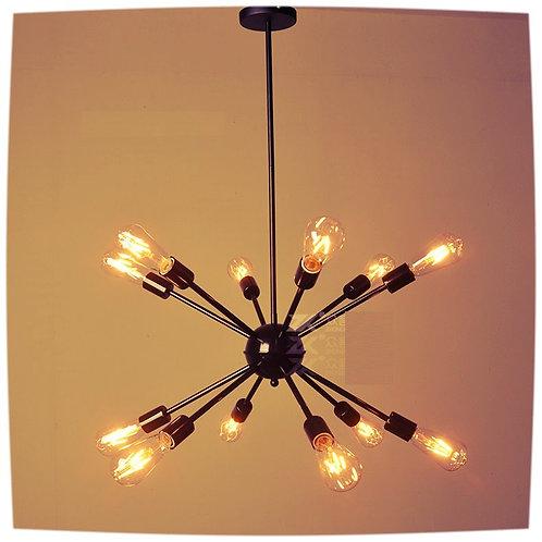 Loftslamper, lampe, minimalisktisk