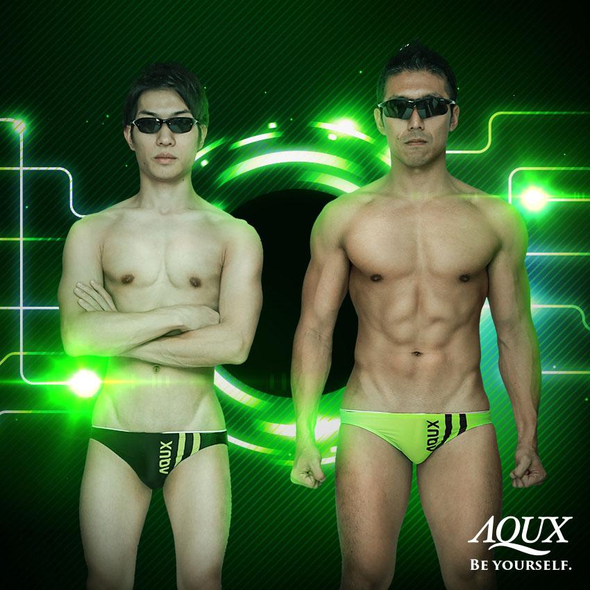 AQUX model: SHU & Chick