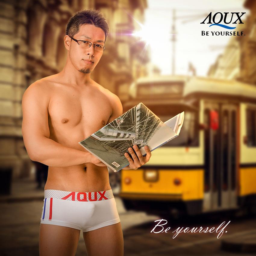 AQUX model: DAISUKE