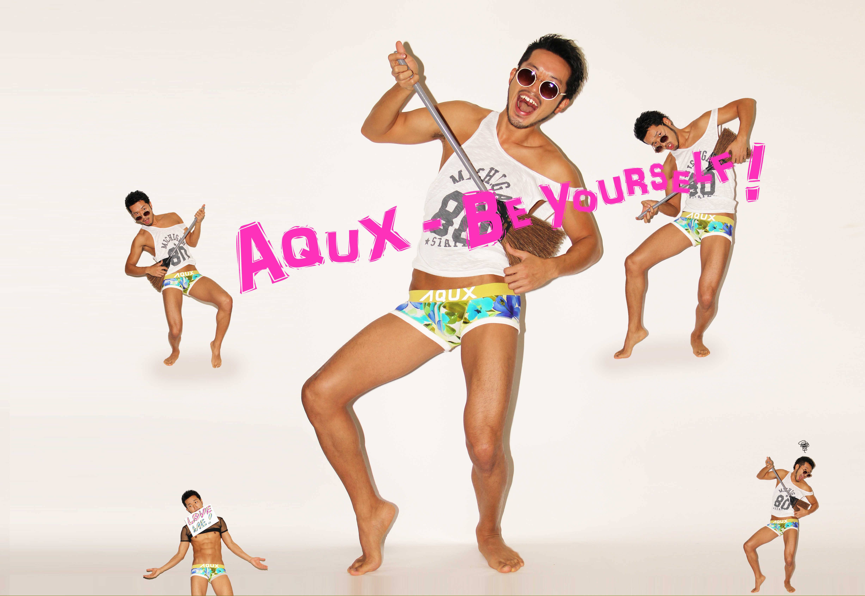 AQUX model: KUMA