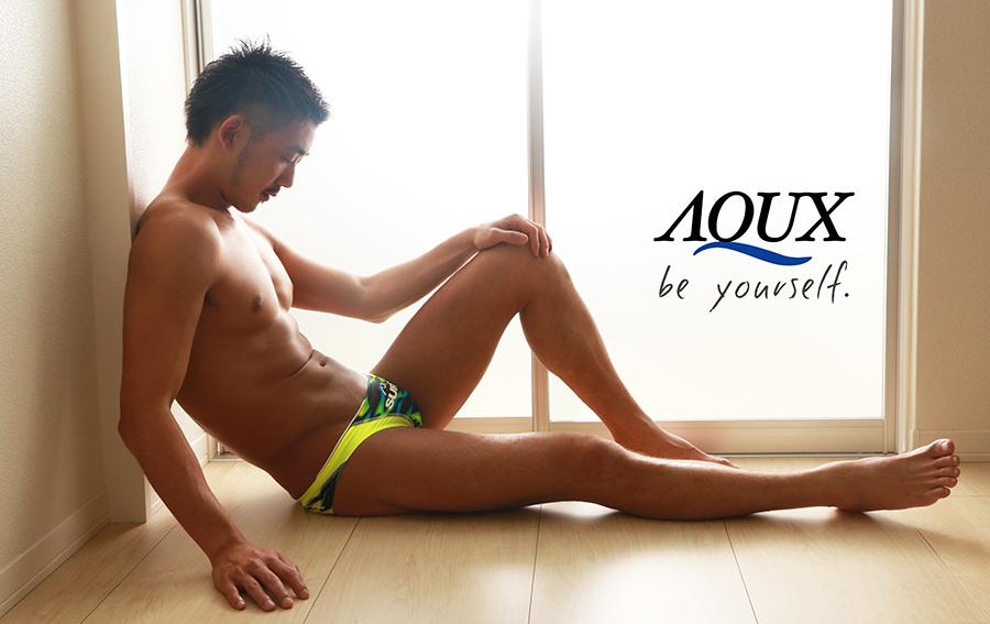 AQUX model: TAKERU