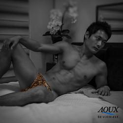 AQUX model: Mitsuharu