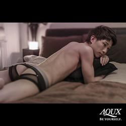 AQUX model: Chick